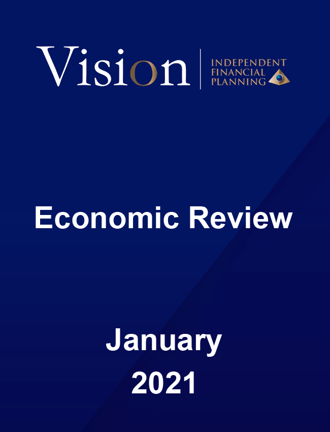 Economic Review January 2021