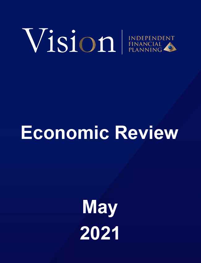 Economic Review May 2021