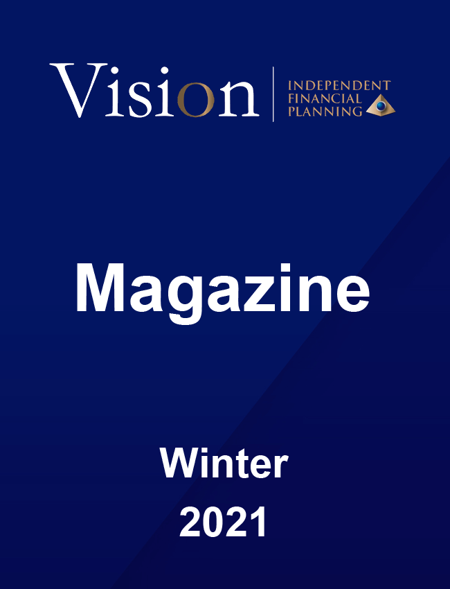 Magazine Winter 2021