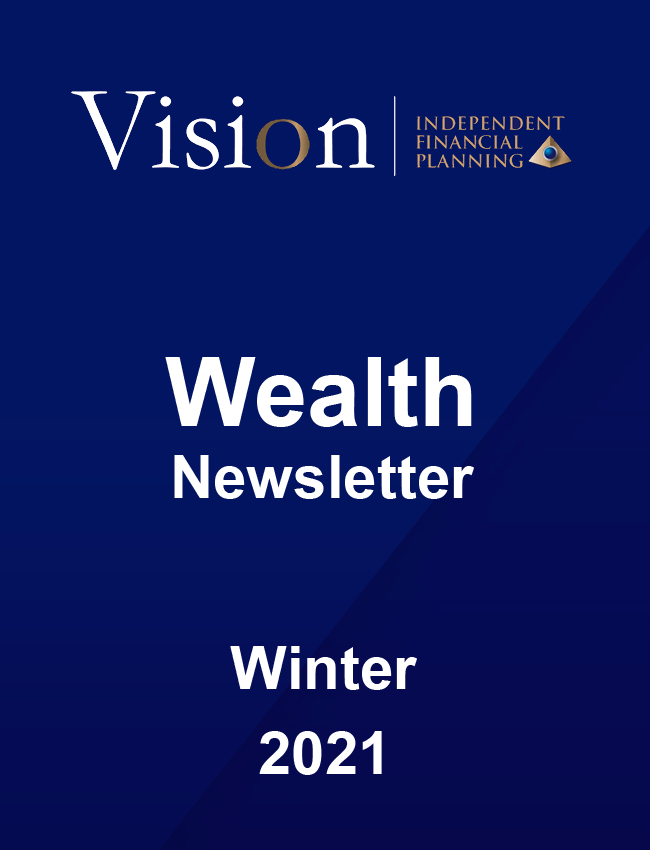 Wealth Newsletter Winter 2021